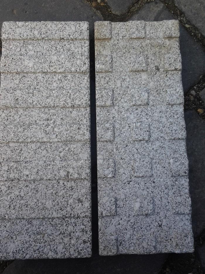 europai granit vakvezetö