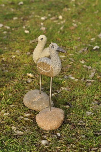 gránit madár