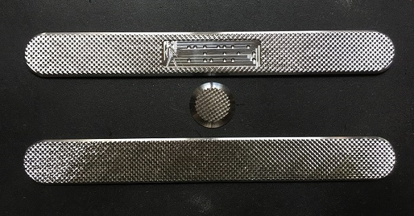 diamond tactile item